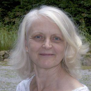 photo of Judith Muir
