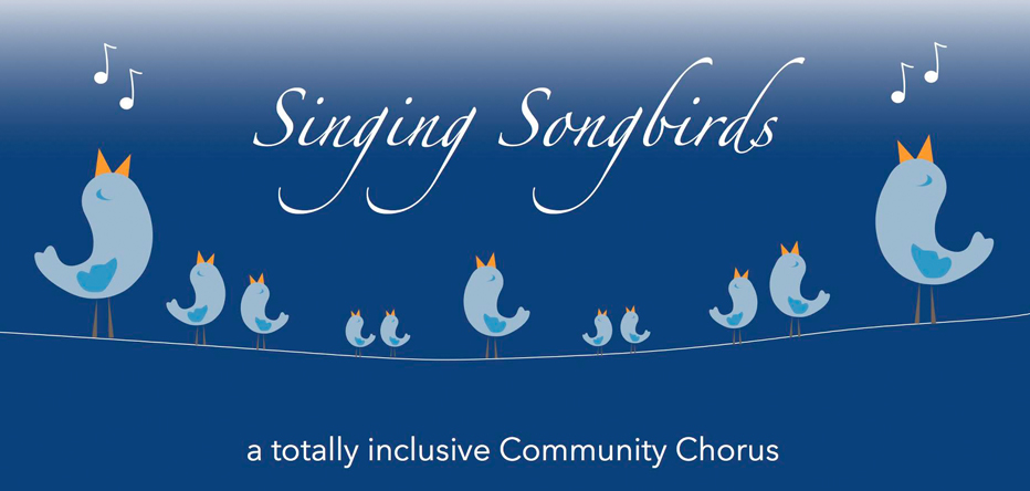Singing Songbirds Inclusive Community Chorus - Summer Season @ The Auditorium at the Fountains at Millbrook | Millbrook | New York | United States