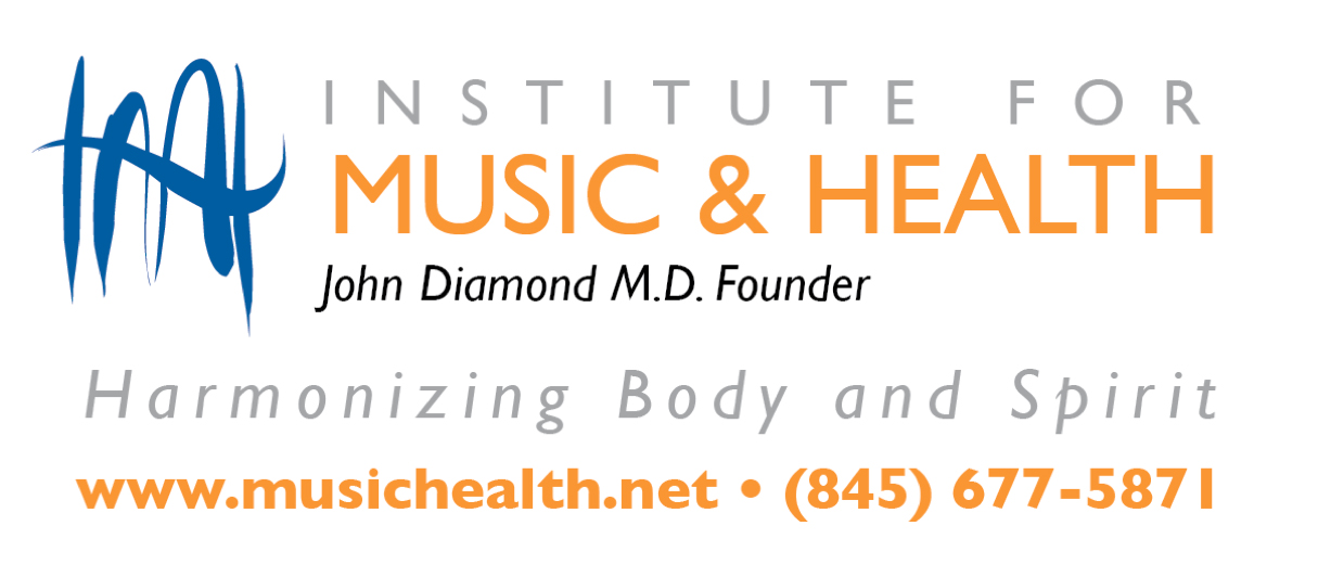 image of Institute for Music & Health logo